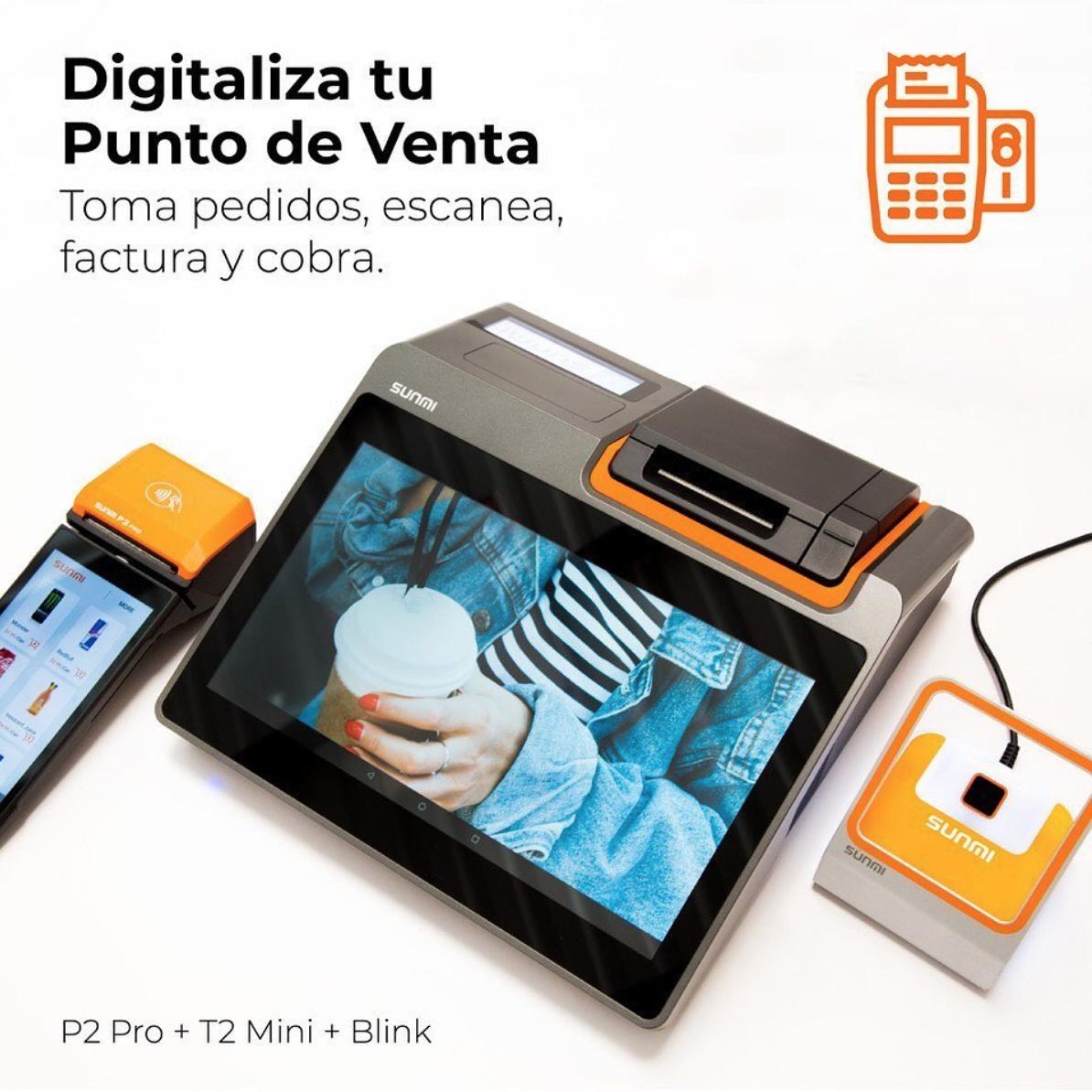 digitaliza tu punto de venta